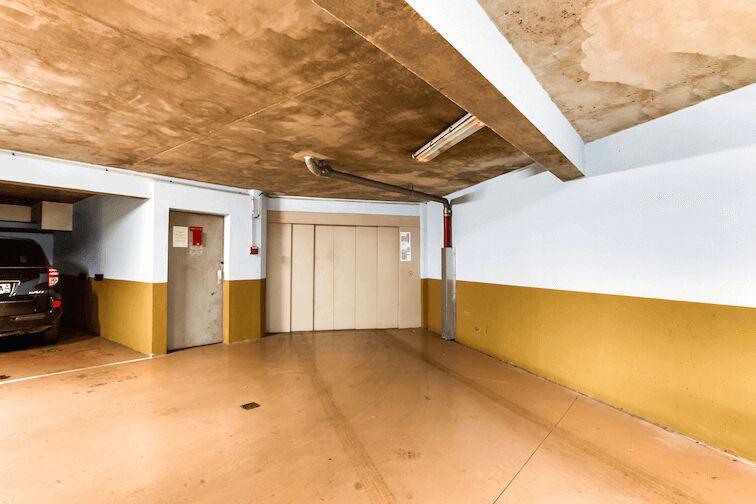 Parking Daumesnil - Boulevard de Reuilly garage