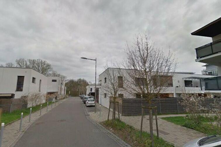 Parking Soleur - Lingolsheim sécurisé