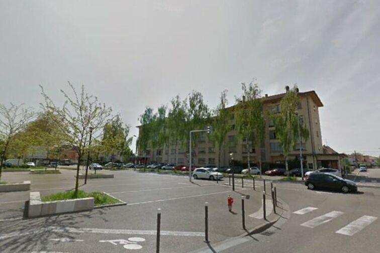 Parking Route de Mittelhausbergen - Strasbourg (box) en location