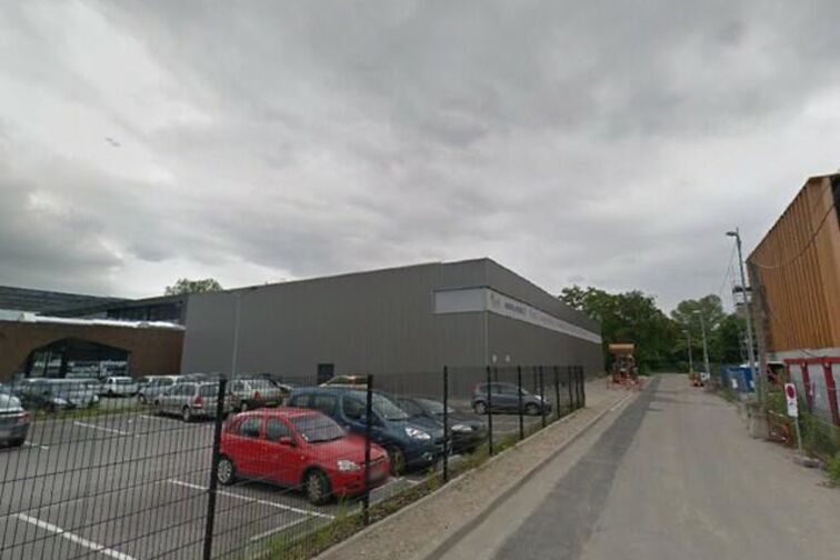 Parking Gymnase Aristide Briand - Strasbourg location