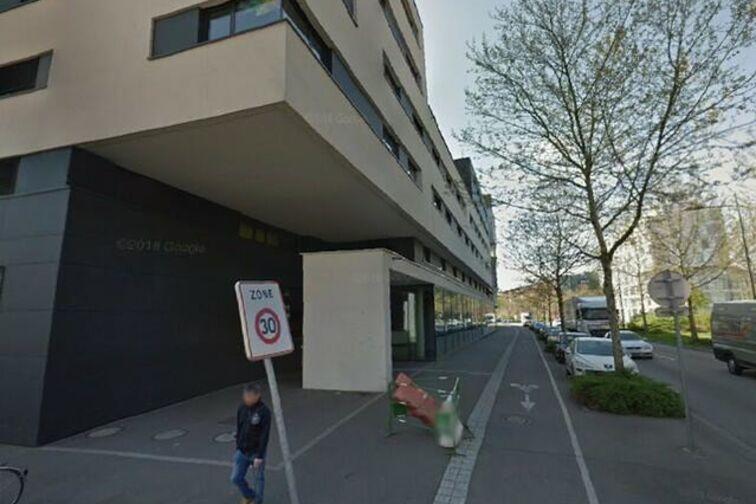 Location parking Maison de l'ingénieur et de l'architecte - Strasbourg