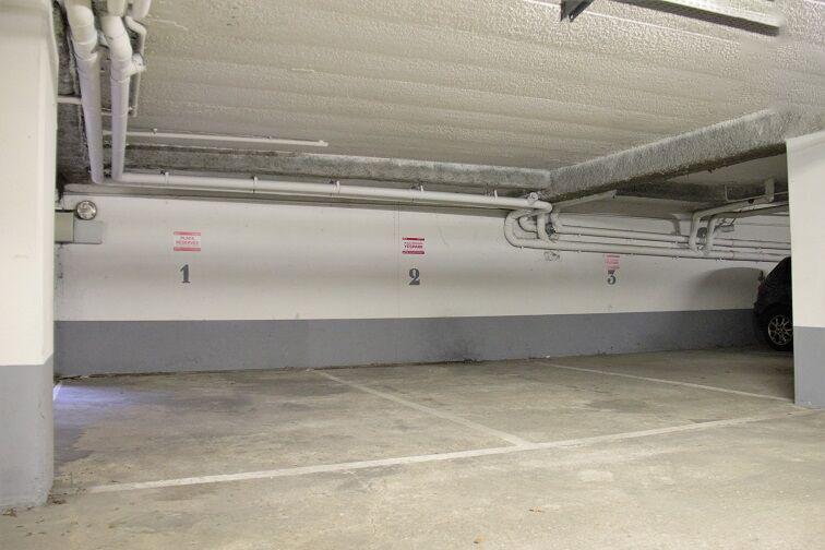 Parking Rougemont Chanteloup - Aulnay-sous-Bois location mensuelle