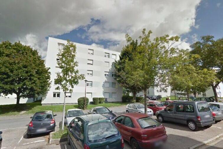 Parking Ecole Maternelle Les Sources - Metz Metz