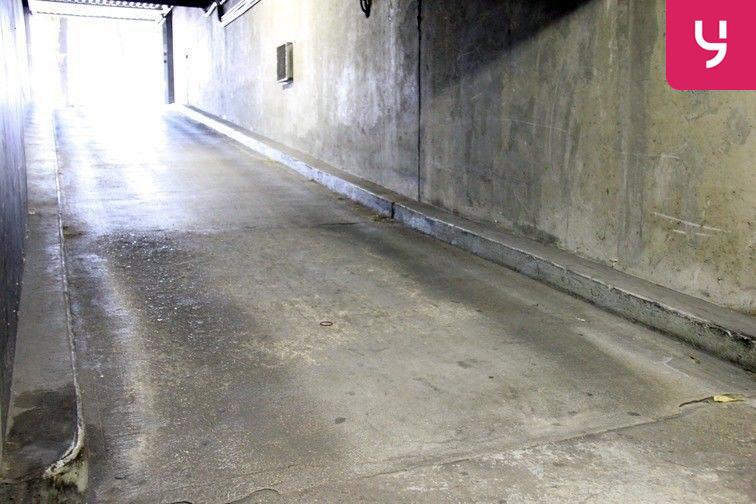 Parking Porte de Versailles location