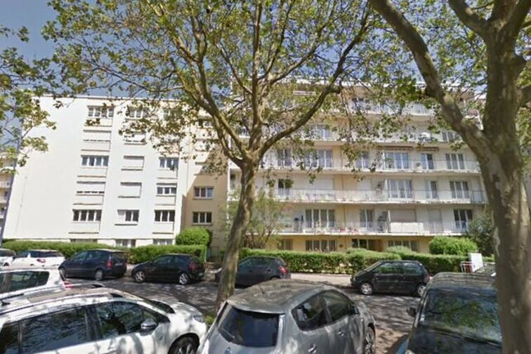 Parking École élémentaire publique Sablon Prost - Metz Metz