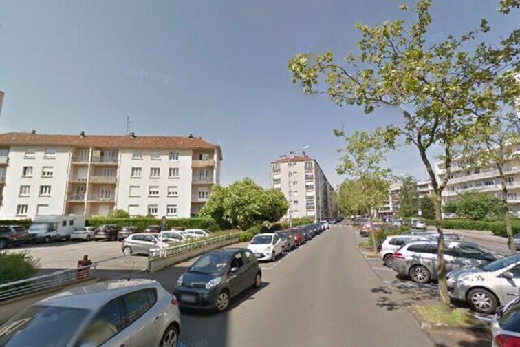 location parking École élémentaire publique Sablon Prost - Metz
