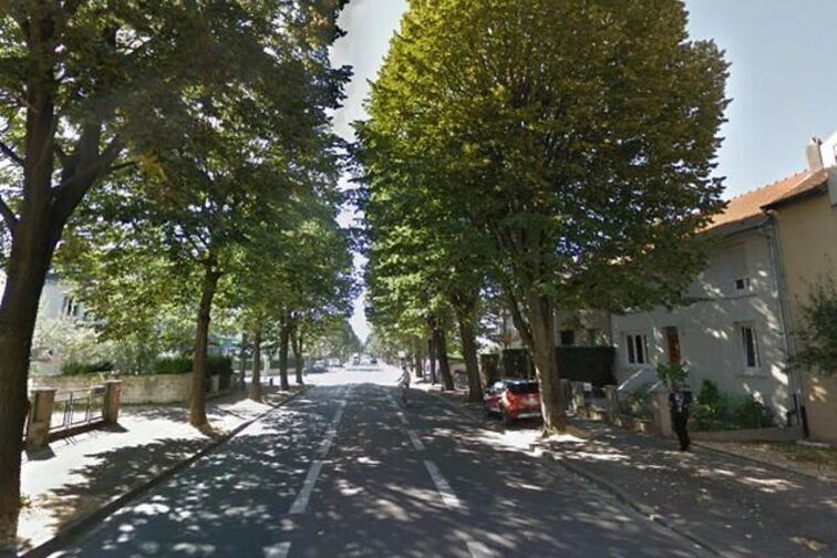 Parking Avenue André Malraux - Metz avis