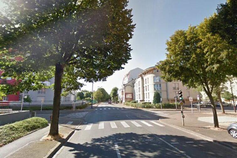 Parking Ecole primaire de la Seille - Metz souterrain