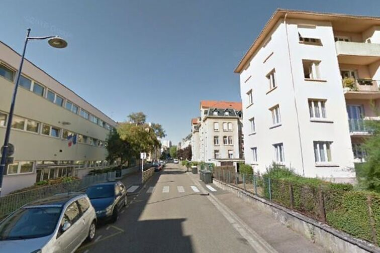 location parking Rue Auguste Prost - Metz
