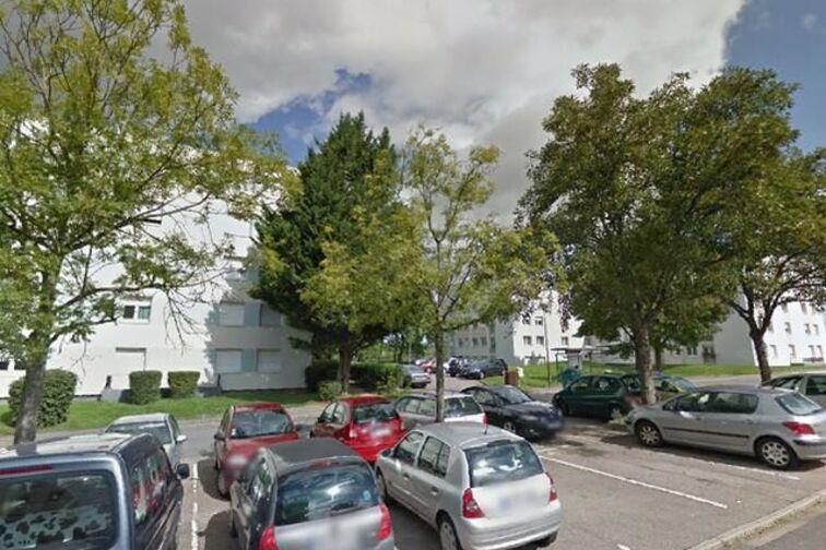 Parking Centre Socioculturel de la Corchade - Metz à louer