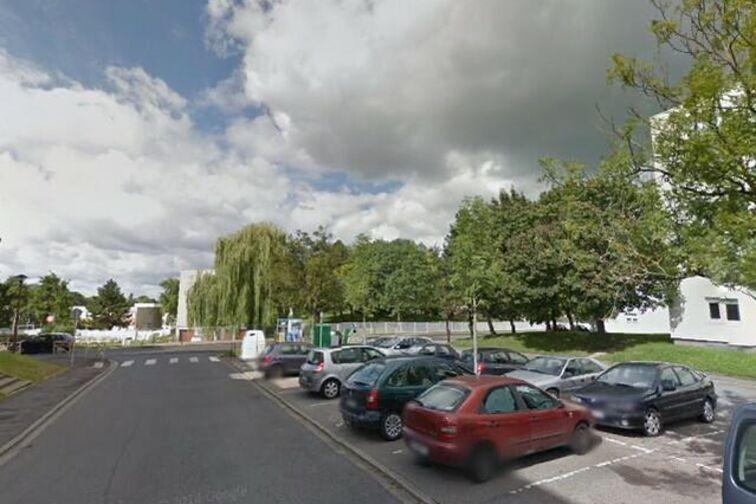 location parking Centre Socioculturel de la Corchade - Metz