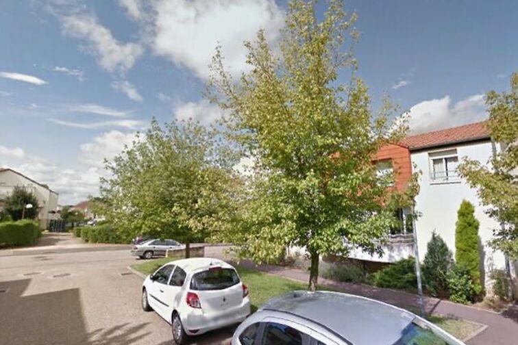 location parking Rue de la Falogne - Metz