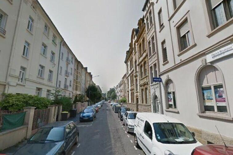 Parking Mairie quartier du Sablon - Metz location mensuelle