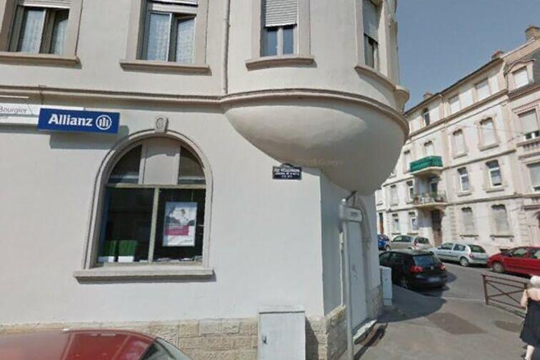 location parking Mairie quartier du Sablon - Metz