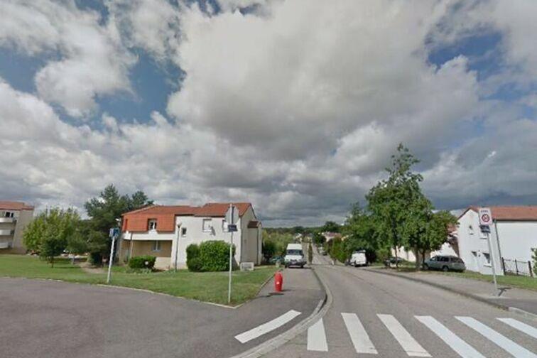location parking Rue de la Blanche Borne - Metz bis