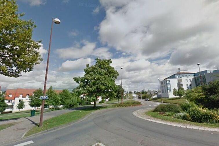 Parking Ecole maternelle - Rue de la Baronete - Metz 55 rue de la Falogne