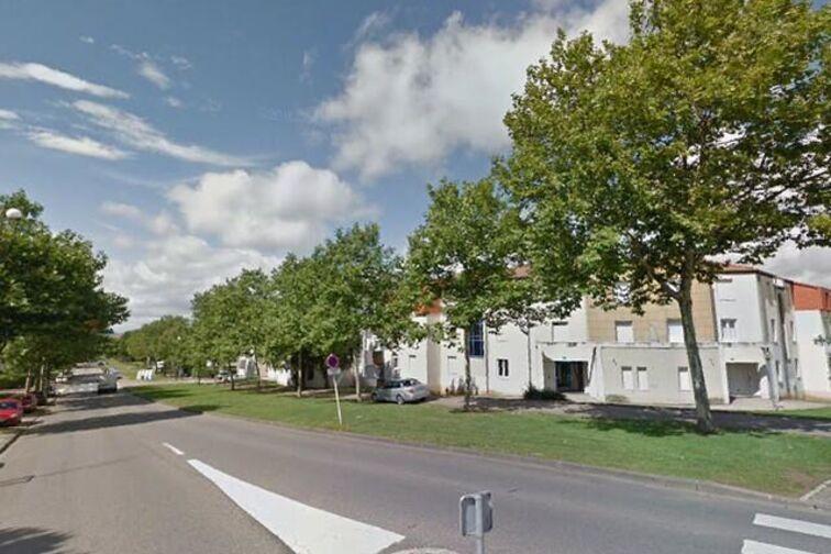 location parking Ecole maternelle - Rue de la Baronete - Metz