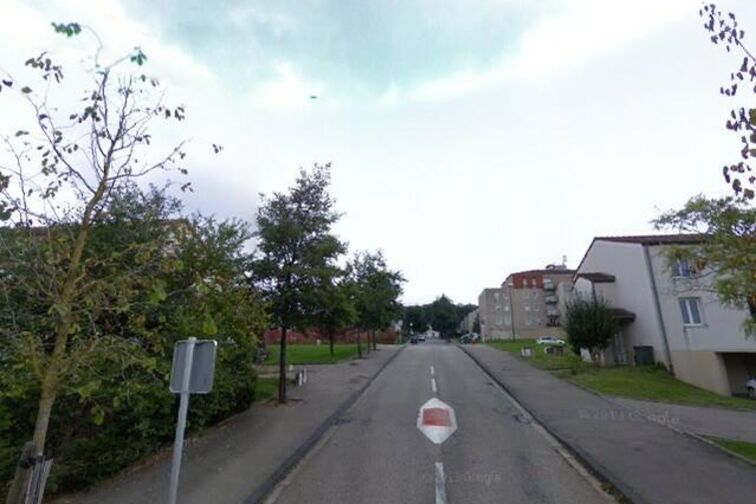 Parking Rue Faurnel - Metz Metz