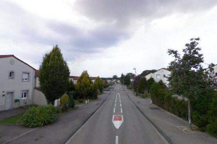 location parking Rue Faurnel - Metz