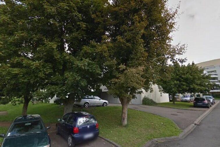 Parking Espace Naturel Pédagogique et Convivial - Metz box