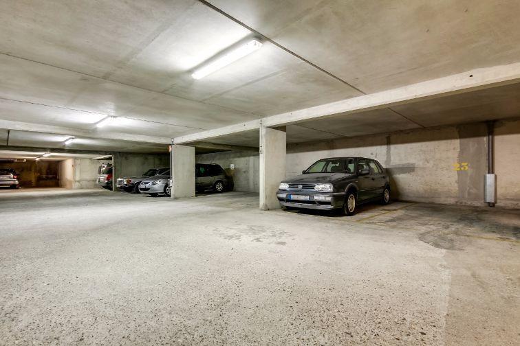 Parking Daumesnil - Bel-Air pas cher