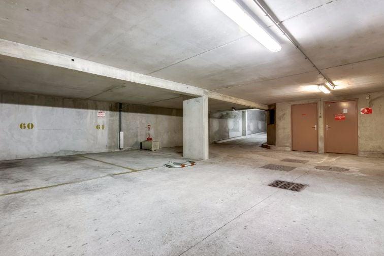 Parking Daumesnil - Bel-Air sécurisé