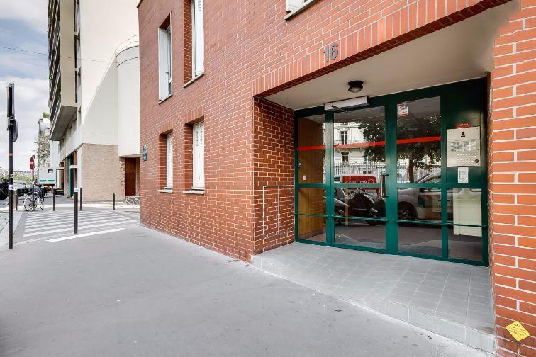 Parking Daumesnil - Bel-Air box
