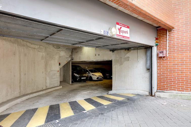 Parking Daumesnil - Bel-Air à louer