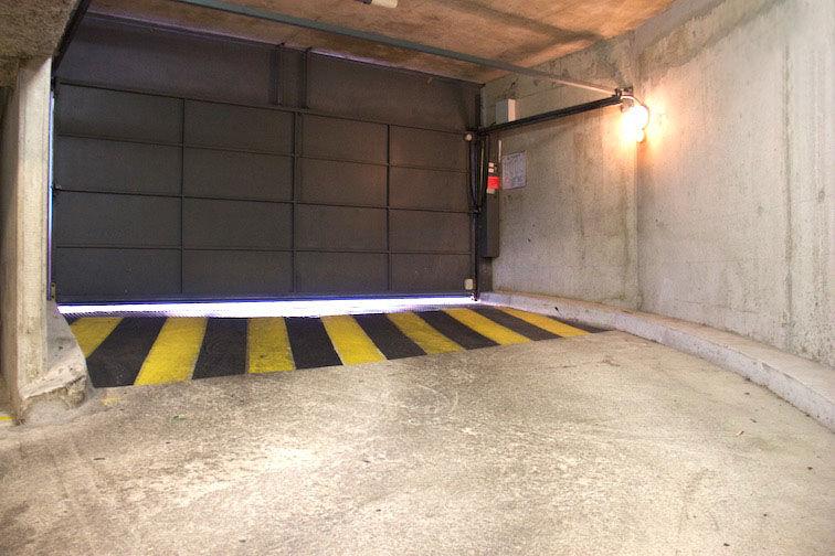 Parking Daumesnil - Bel-Air souterrain