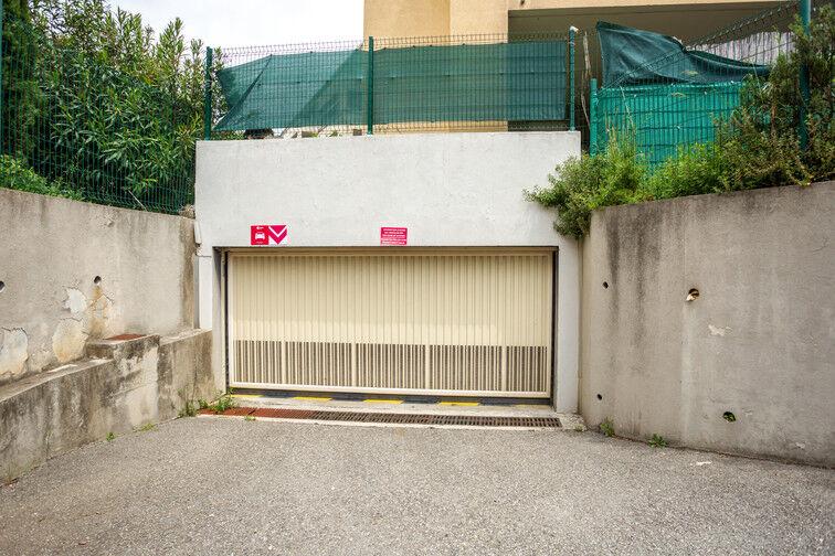 Parking Route de la Roquette - Mougins Mougins