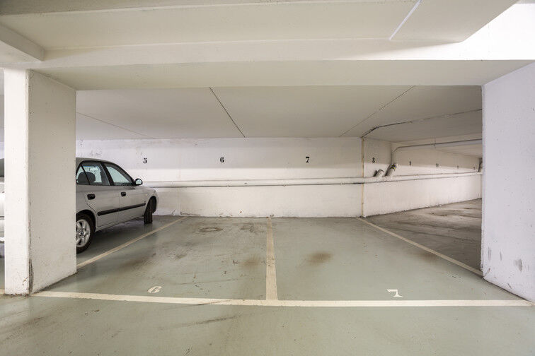 Parking Route de la Roquette - Mougins 24/24 7/7