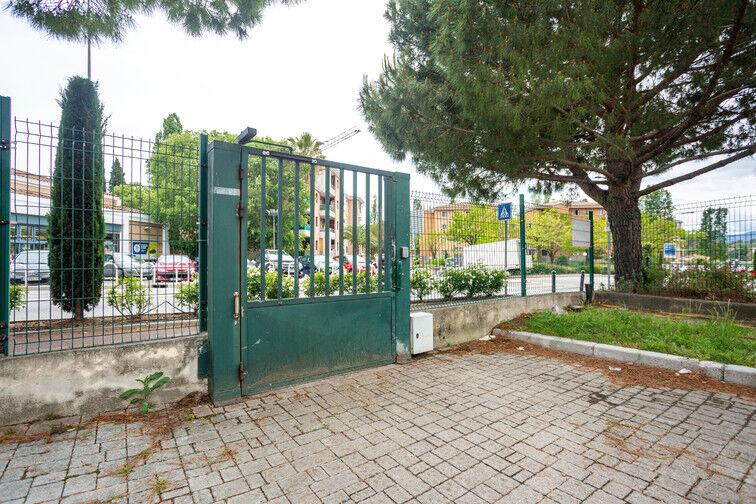 Parking Route de la Roquette - Mougins garage