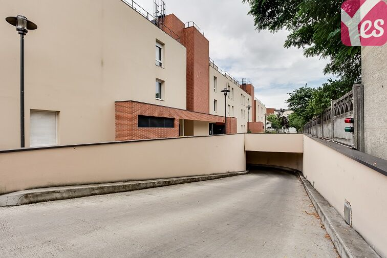Parking Livry-Gargan - Nord 24/24 7/7