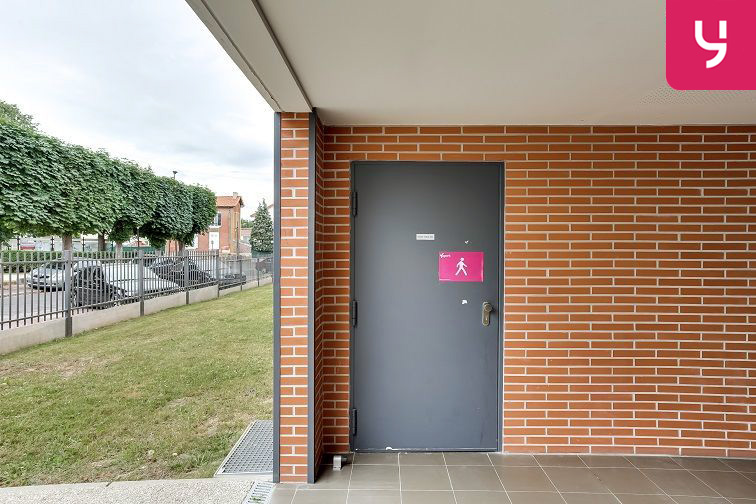 Parking Livry-Gargan - Nord gardien