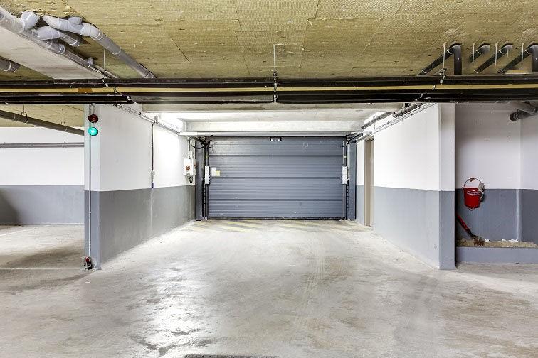 Parking Livry-Gargan - Nord souterrain