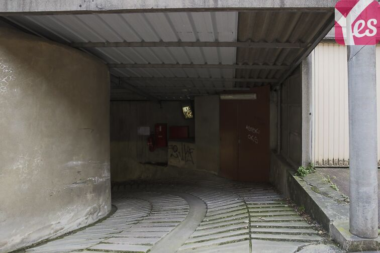 Parking Mairie - Paris 20 location