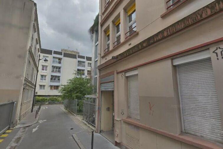 Parking La comédie du onzième - Paris sécurisé
