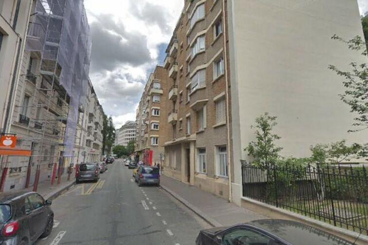 Parking Bibliothèque François Mitterand - Dessous des Berges - Paris sécurisé