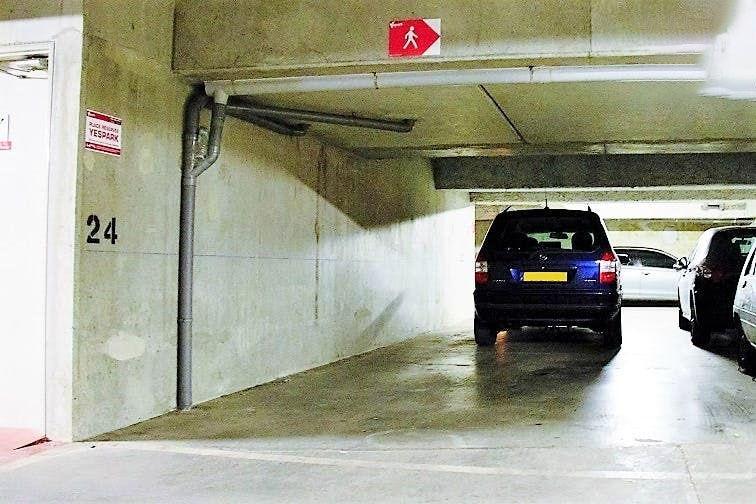 Parking Vitry-sur-Seine - boulevard de Stalingrad souterrain