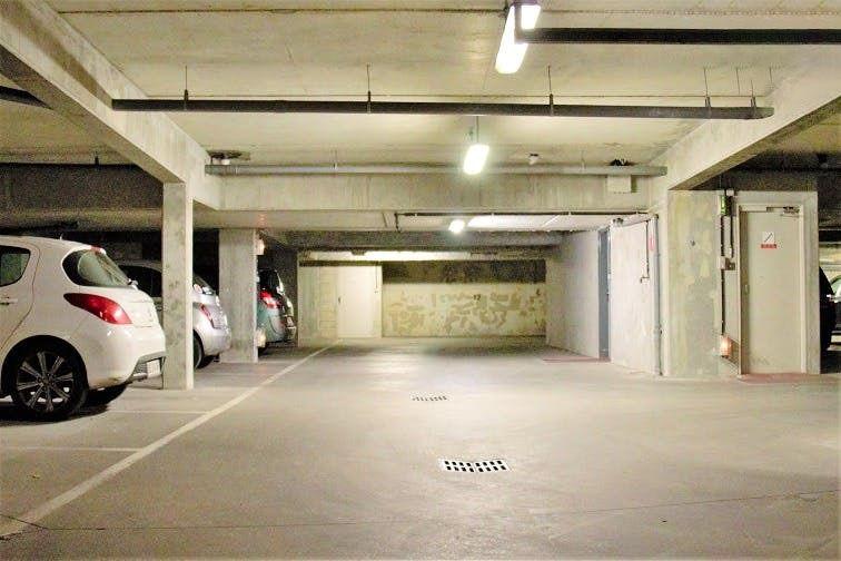 Parking Vitry-sur-Seine - boulevard de Stalingrad 94400
