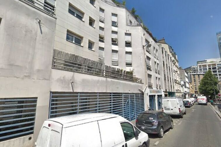 Parking Collège Henri Matisse - Paris en location