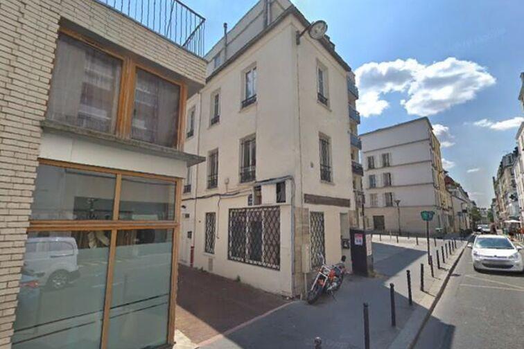Parking Collège Henri Matisse - Paris pas cher