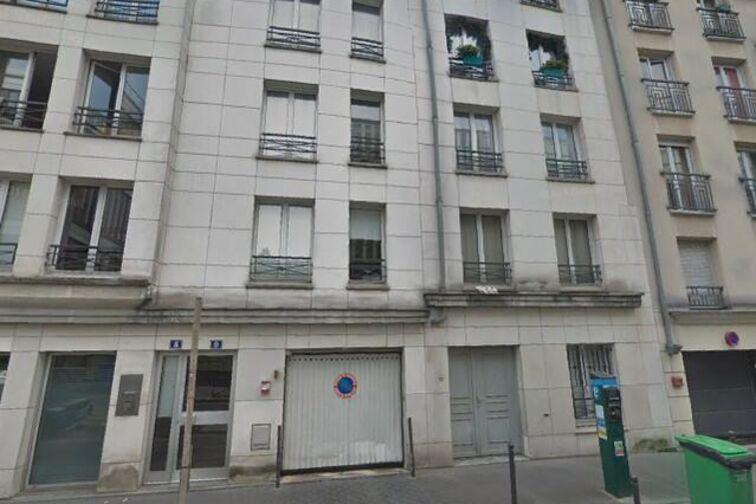 Parking Ministère de l'Intérieur - Paris Paris