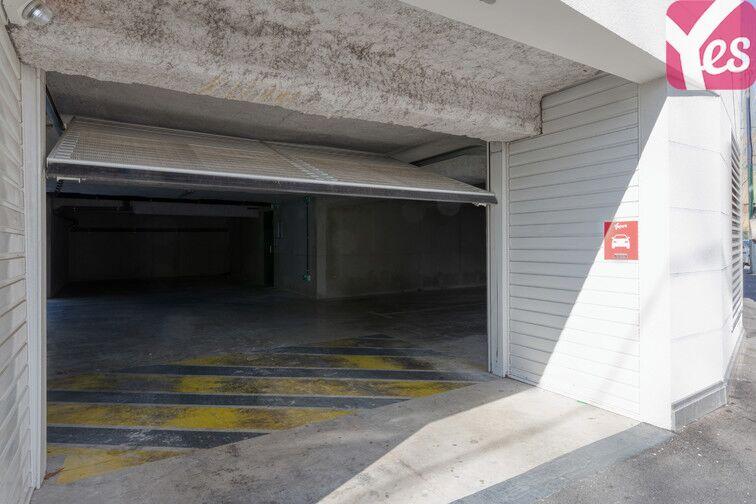 Parking Stade Marquet Rugby - La Seyne-sur-Mer (Accès -1) 24/24 7/7
