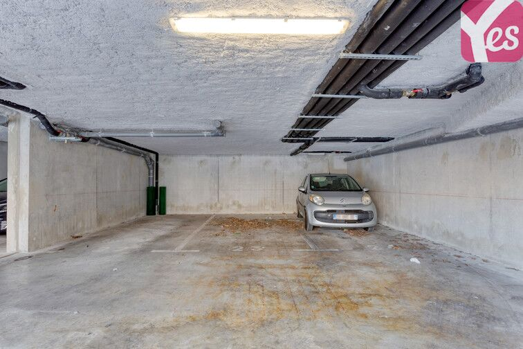 Parking Stade Marquet Rugby - La Seyne-sur-Mer (Accès -1) 26 rue Pierre Cot