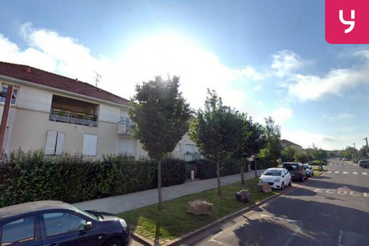 Parking Chêne Saint-Fiacre - Chanteloup-en-Brie - (box) gardien