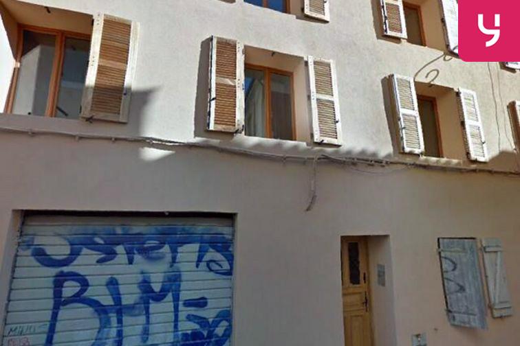 Parking Pigeonnier - Aix-en-Provence location mensuelle