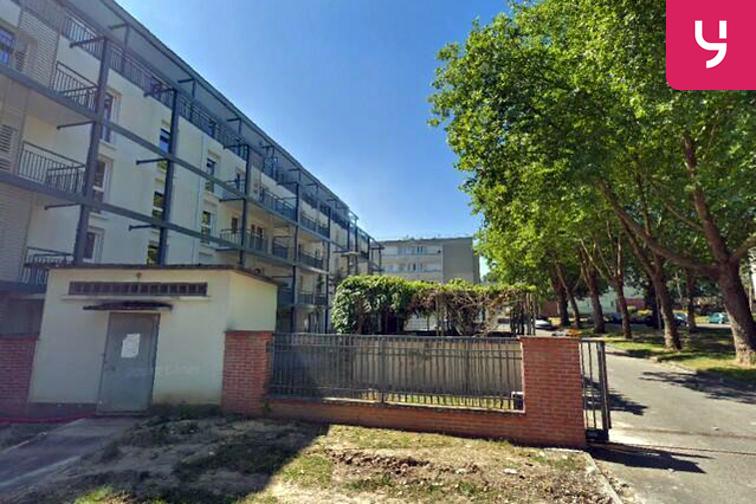 Parking Centre Hospitalier d'Arpajon - Arpajon Arpajon