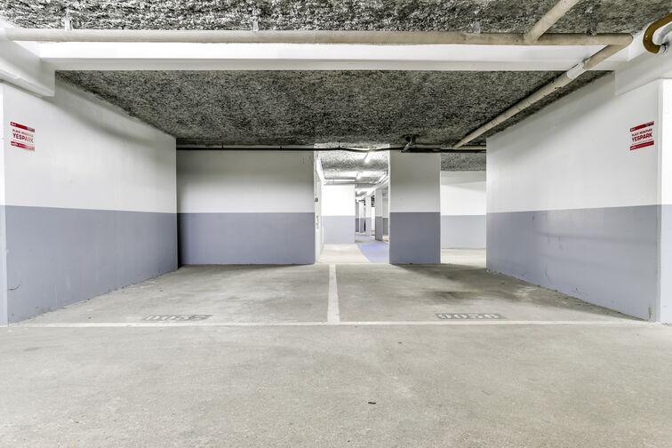 Parking Les Trois Châteaux - Clichy-sous-Bois 24/24 7/7