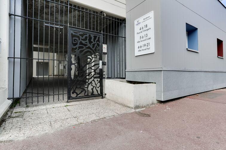 Parking Les Trois Châteaux - Clichy-sous-Bois pas cher